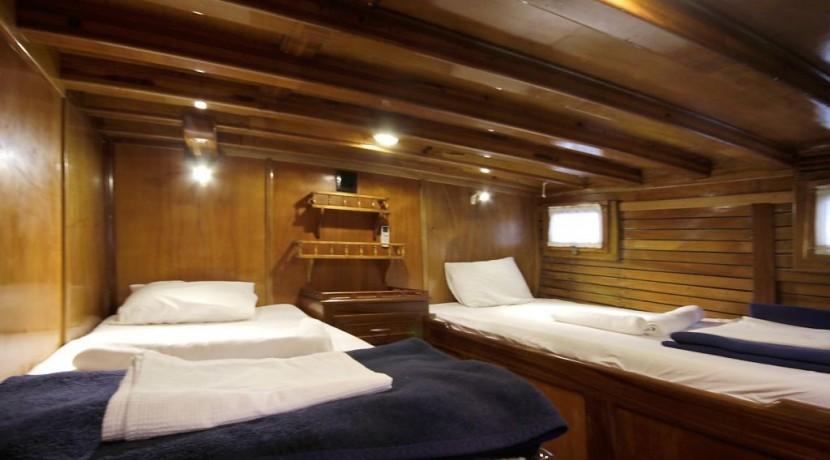 Yacht Charters Turkey 03