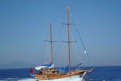 Yacht Charters Turkey 05