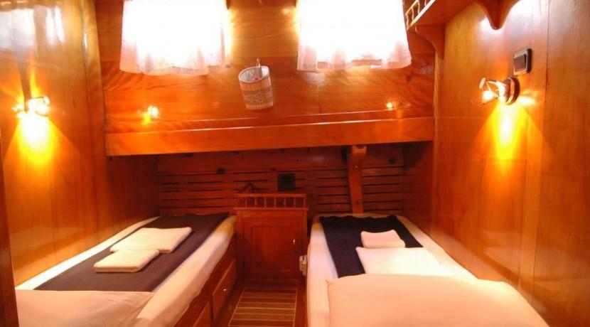 Yacht Charters Turkey 06