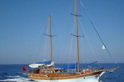 Yacht Charters Turkey