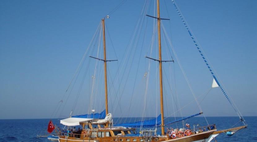 Yacht Charters Turkey 08