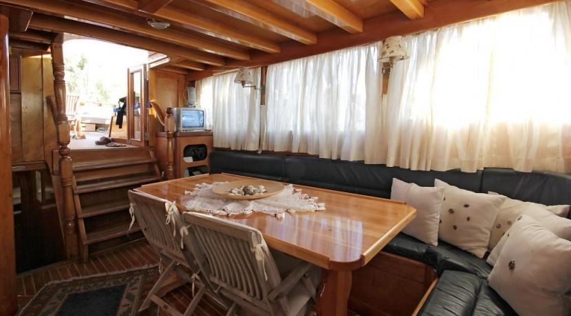 Yacht Charters Turkey 14