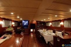 Blue Cruise Yacht Turkey