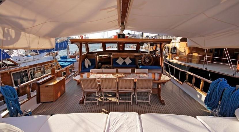Yacht Charters Turkey 17