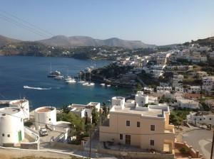 Bodrum, Dodecanese Islands, Gocek