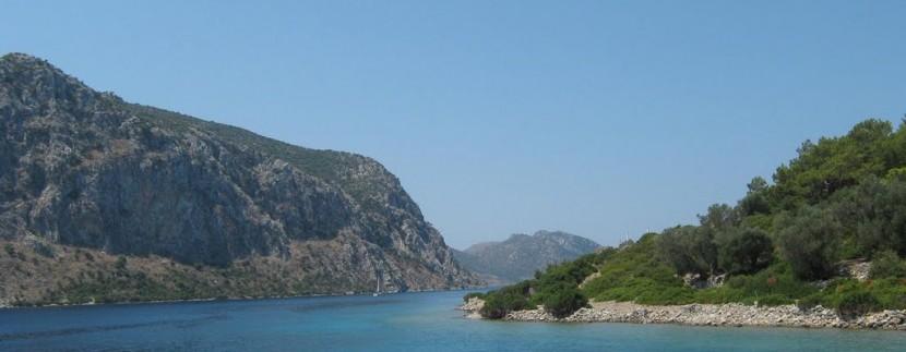 Why Blue Cruise Populer in Turkey