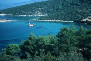 Bodrum Gulf Of Gokova