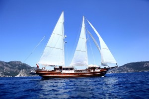 Yacht Charters Turkey