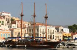 Luxury Yacht Marmaris