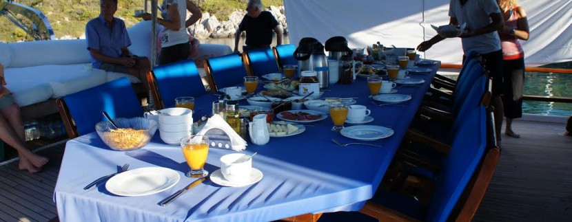 Book The Right Gulet Holiday