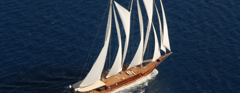 Daily Gulet Charters
