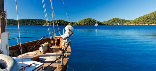 How to Charter a Gulet