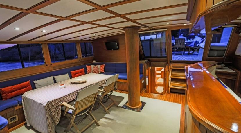 5 Cabin Gulet Bodrum  14