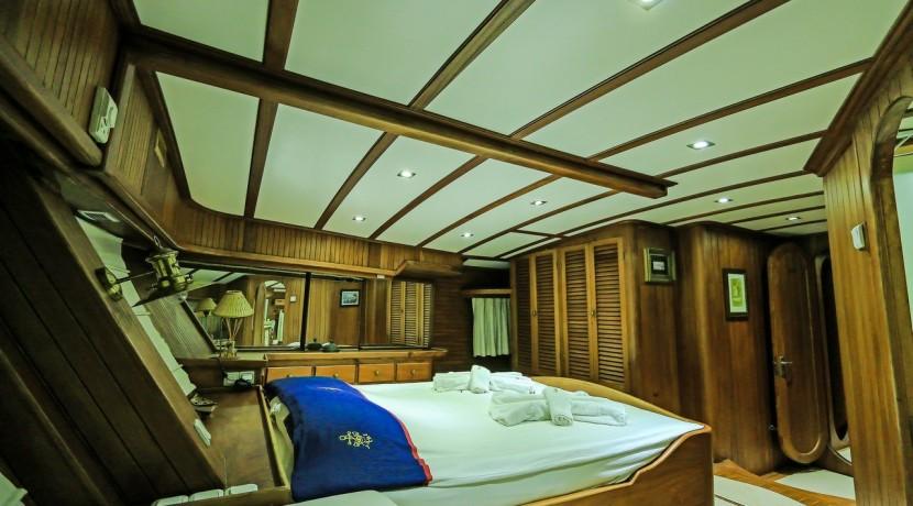 5 Cabin Gulet Bodrum  15