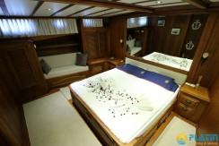 5 Cabin Gulet Bodrum  16