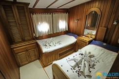5 Cabin Gulet Bodrum  17
