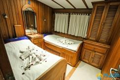 5 Cabin Gulet Bodrum  18