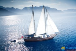 Luxury Yaxht Charter Marmaris 02