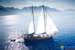 Luxury Yaxht Charter Marmaris 02