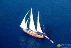 Luxury Yaxht Charter Marmaris 03