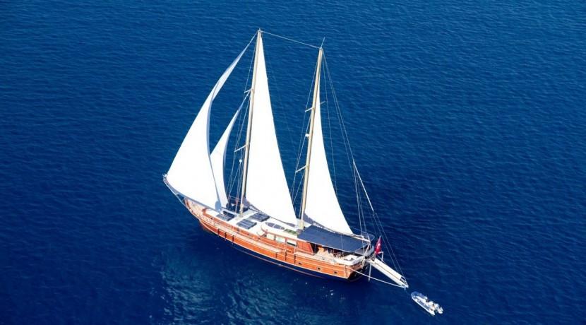 Luxury Yaxht Charter Marmaris 03