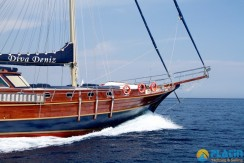 Luxury Yaxht Charter Marmaris 05