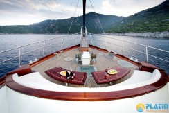 Luxury Yaxht Charter Marmaris 06