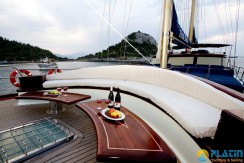 Luxury Yaxht Charter Marmaris 07