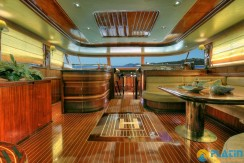 Luxury Yaxht Charter Marmaris 09