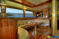 Luxury Yaxht Charter Marmaris 10
