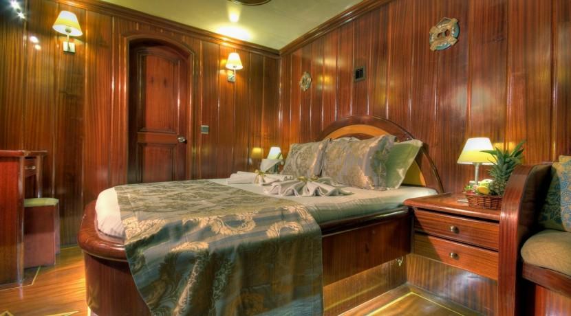 Luxury Yaxht Charter Marmaris 12