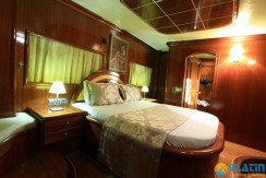 Luxury Yaxht Charter Marmaris 13