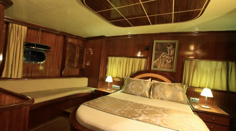 Luxury Yaxht Charter Marmaris 14