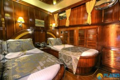 Luxury Yaxht Charter Marmaris 16