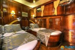 Luxury Yaxht Charter Marmaris 16