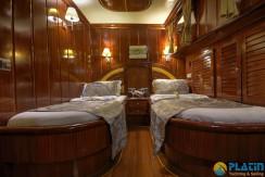Luxury Yaxht Charter Marmaris 17