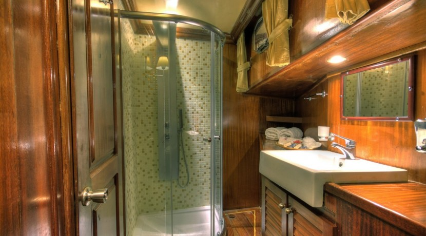Luxury Yaxht Charter Marmaris 19
