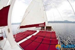 Marmaris 7 Cabin Yacht03
