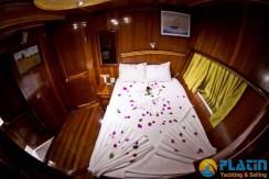 Marmaris 7 Cabin Yacht07