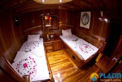 Marmaris 7 Cabin Yacht09