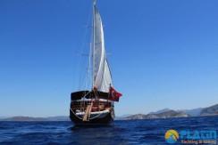 Marmaris 7 Cabin Yacht10