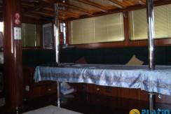 Marmaris 7 Cabin Yacht13