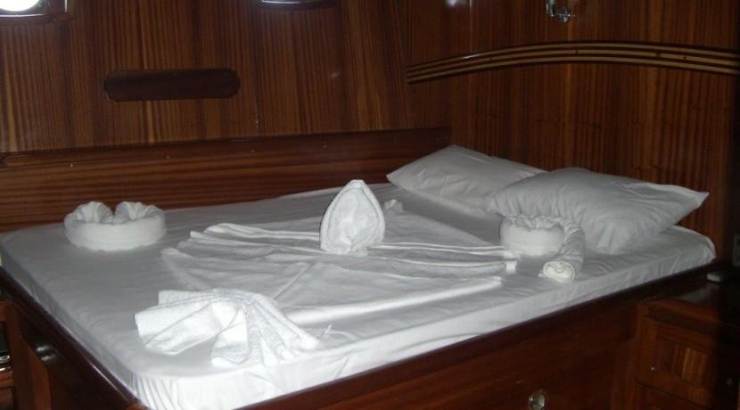 Marmaris 7 Cabin Yacht15