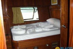Marmaris 7 Cabin Yacht18