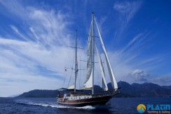 Marmaris Economic Yacht Rental 01