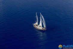 Marmaris Economic Yacht Rental 02