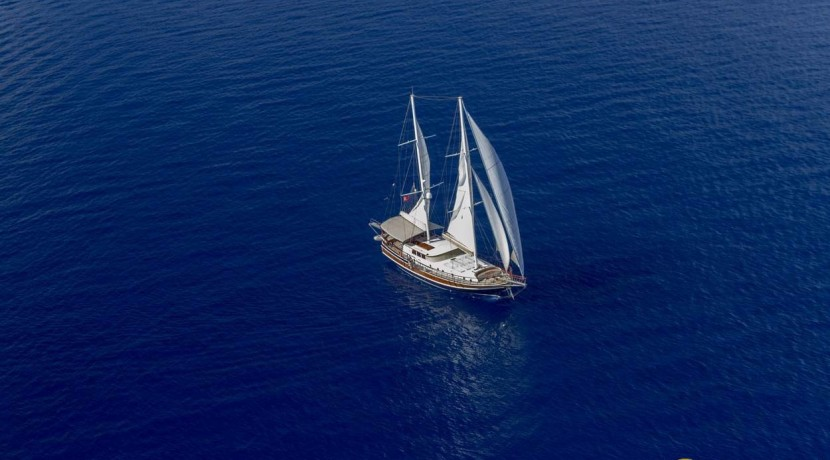 Marmaris Economic Yacht Rental 02