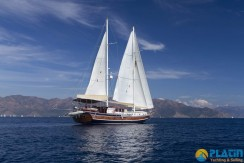 Marmaris Economic Yacht Rental 03