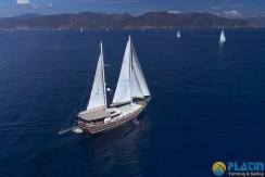 Marmaris Economic Yacht Rental 04