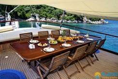 Marmaris Economic Yacht Rental 07